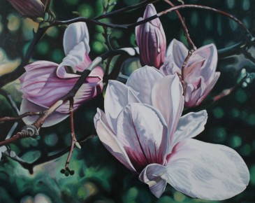 "The Symons"" Magnolia"