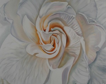 White Gardenia II